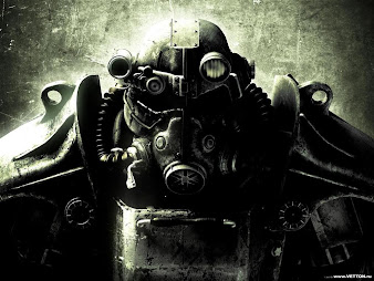 #37 Fallout Wallpaper