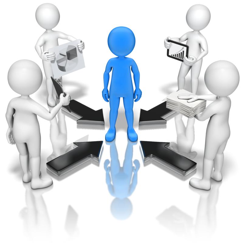 Bentuk Organisasi Proyek, Fungsi Organisasi Proyek, Syarat Organisasi Proyek