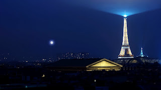 France Paris Tour Eiffel HD Wallpaper