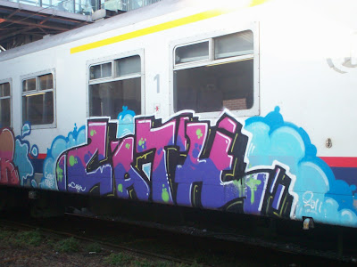 graffiti cath