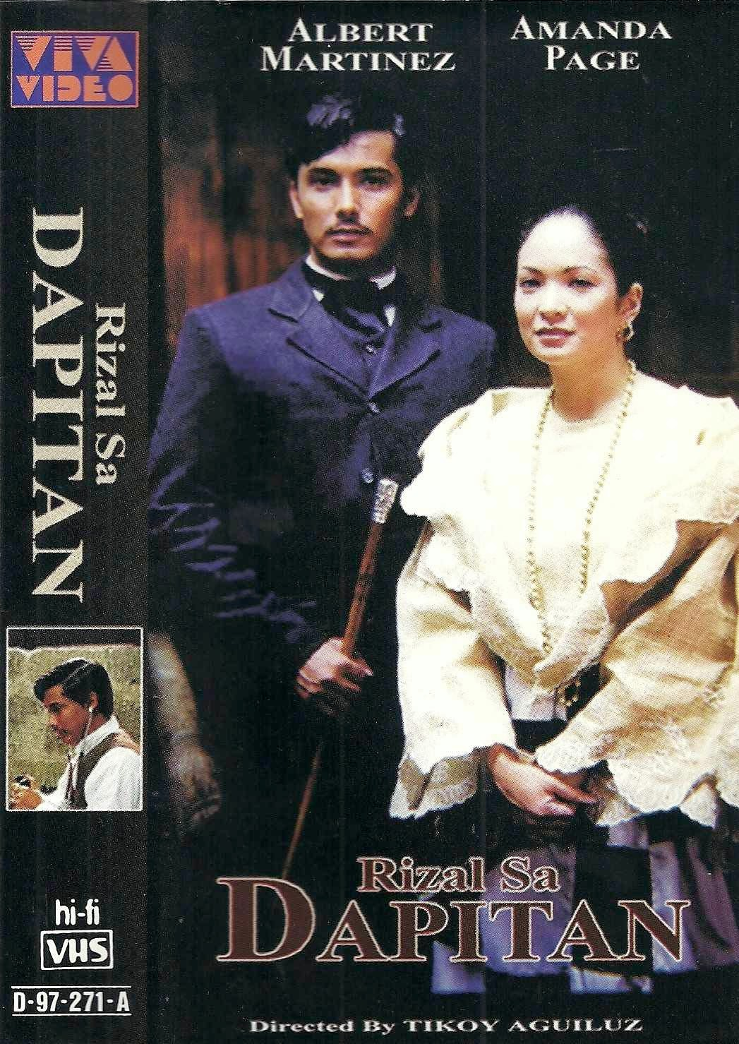 movie analysis jose rizal Noli me tangere is a 19th century novel by jose rizal that dramatically showcases the persecution of a socialite in the philippines by religious hypocrisy and corruption.