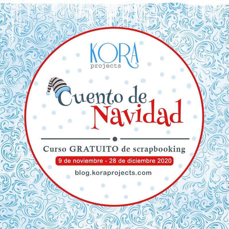 """curso GRATUITO """"Cuento de Navidad"""""""