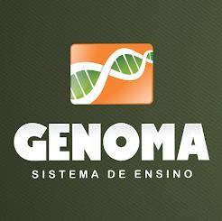 GENOMA SISTEMA DE ENSINO
