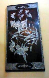 Dijual Lukisan Oriental Antik