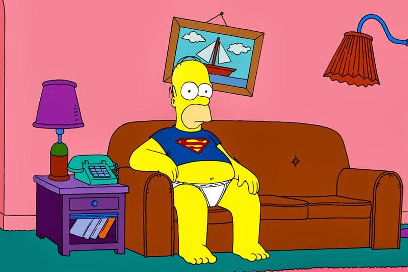 Homer J. Simpson | Clotham