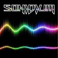 ALBUM SONIDIUM (2015)