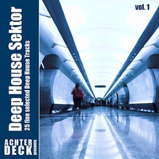 Deep House Sektor  Vol. 1  2013