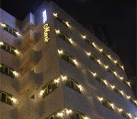 Hotel Mare Dongdaemun - Pilihan Hotel & Paket Tour di Seoul, Korea Selatan