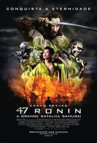Download - 47 Ronins (2014)