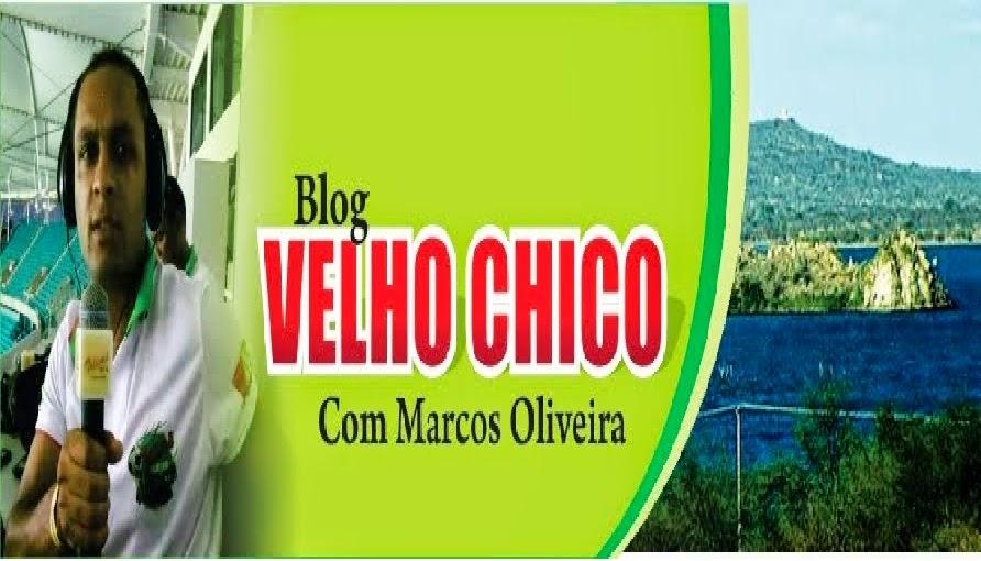 Blog Velho Chico
