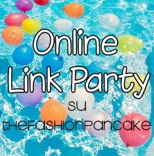 blogger in festa: online link party