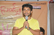 Nenu Naa Friends Press Meet-thumbnail-11