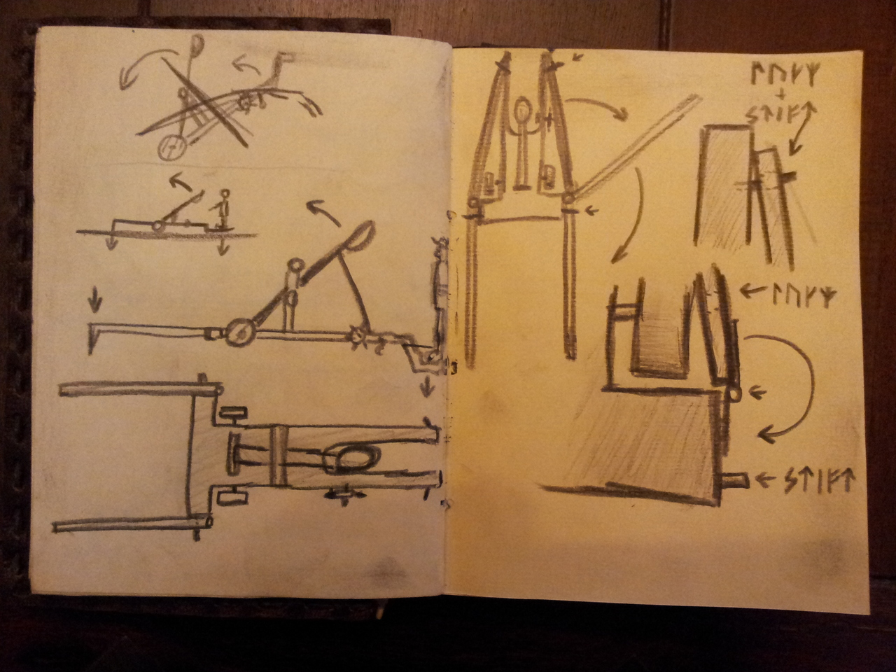Sketchbook Drawings Tumblr Viewing Gallery