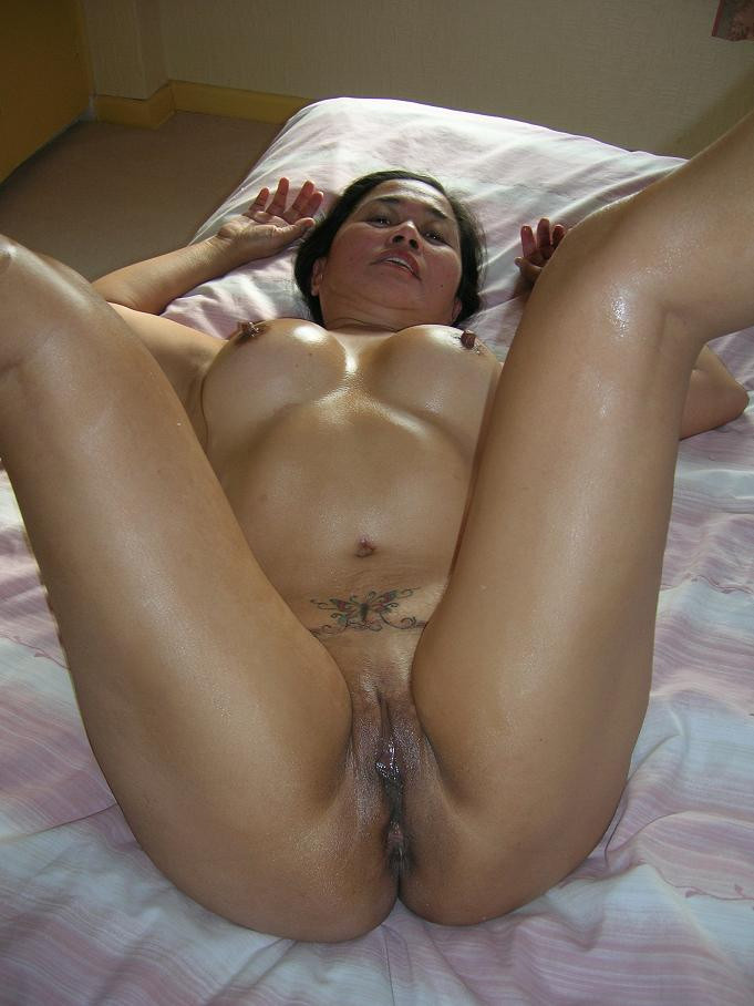 Vaginas of older women nude