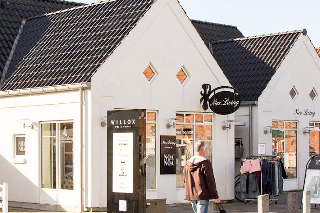 Amalie loves Denmark Blåvand Dänemark