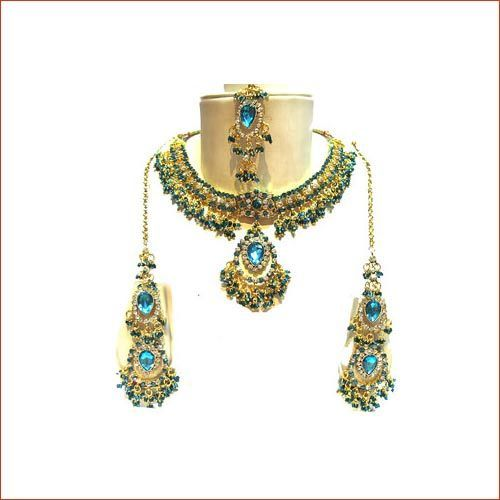 Bridal Jewellery Sets In Chennai