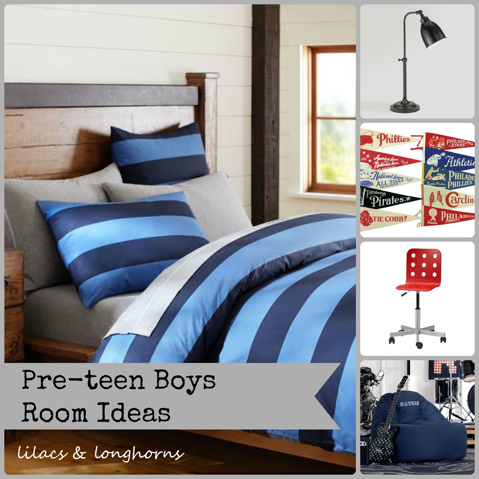 Redirecting for Room design ideas for boy