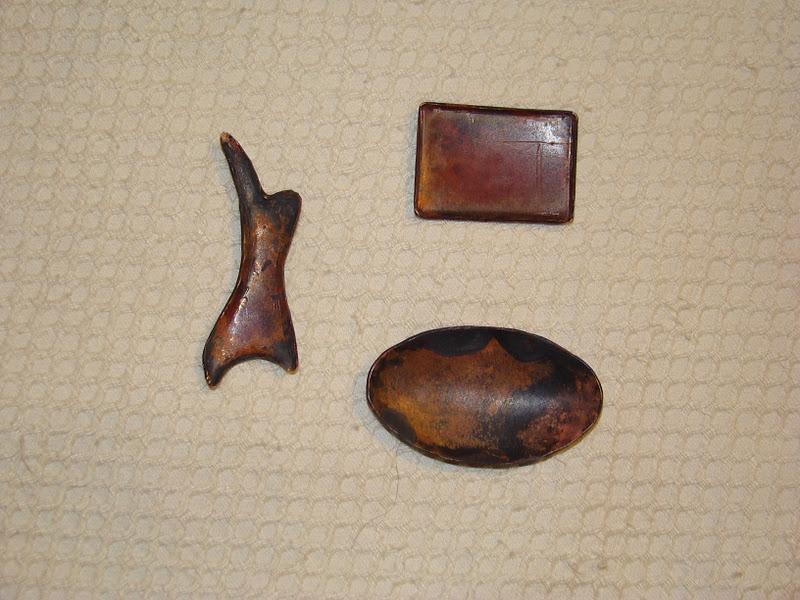 Eduardo soler esmaltado a soplete sobre metales Esmalte para ceramica