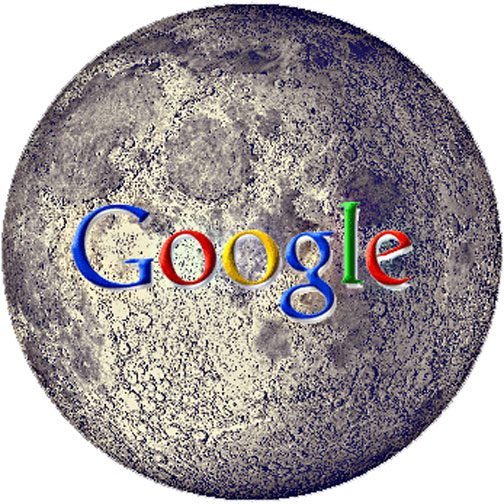 Google premiará con una gran cantidad de dinero l equipo que logre un alunizaje y obtenga material fílmico y fotográfico de la Luna.