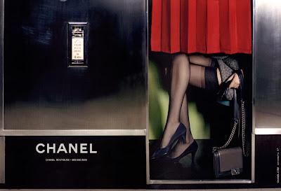 Chanel en elblogdepatricia.com