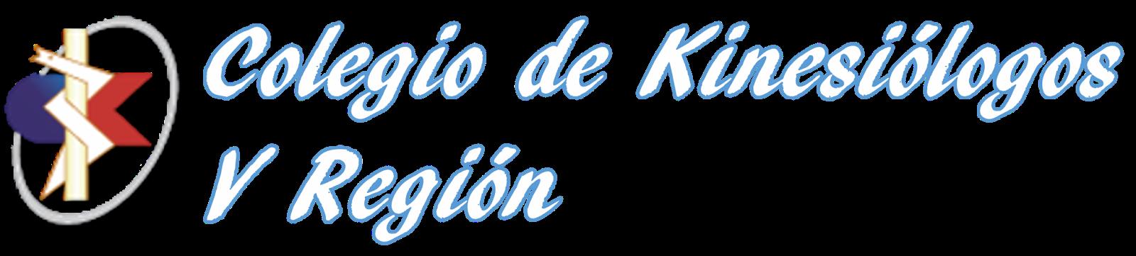 Colegio de Kinesiólogos V Región