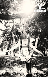 Mexico, formacion profesores, Aero Yoga Institute, Teachers Training, Rafael Martinez, Aerial Pilates, Aerial Fitness