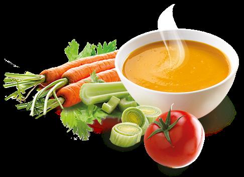 groenten / soep