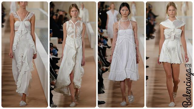 [SS16 Trends] Round up: Balenciaga  L-vi.com