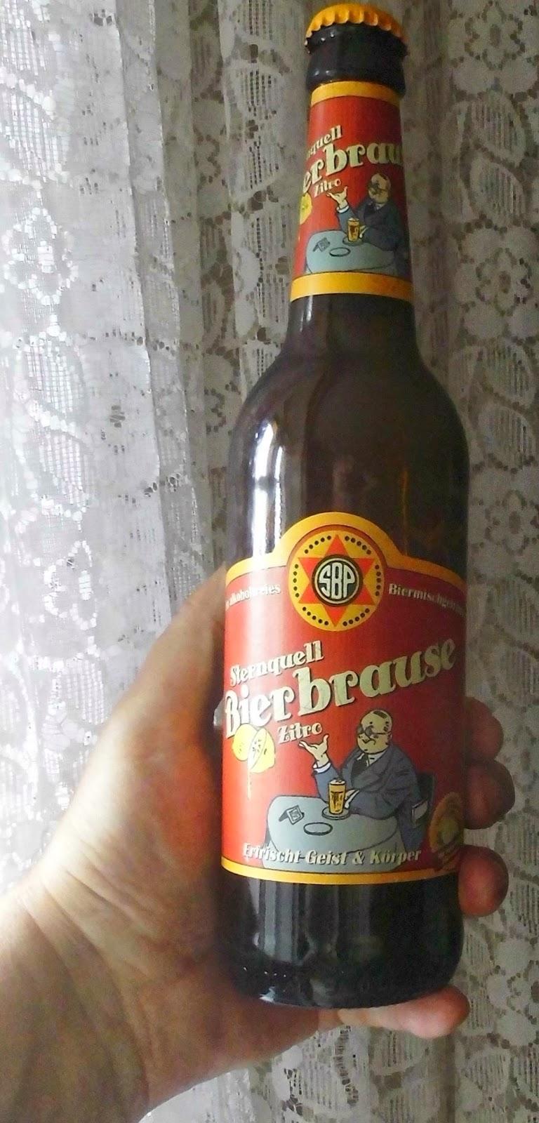 Altes und Neues von Bernd Nowack, Dessau: Getränke-Tipp: \