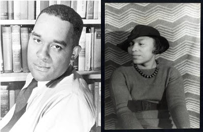 differences between hurston and wright Literature & life: the givens collection web site in which we did zora neale hurston and richard wright the difference, perhaps, between langston.