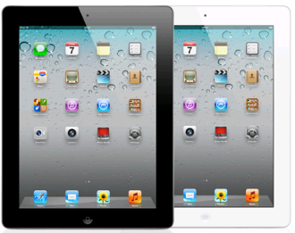 Win a FREE New iPad 3 Now in This Contest