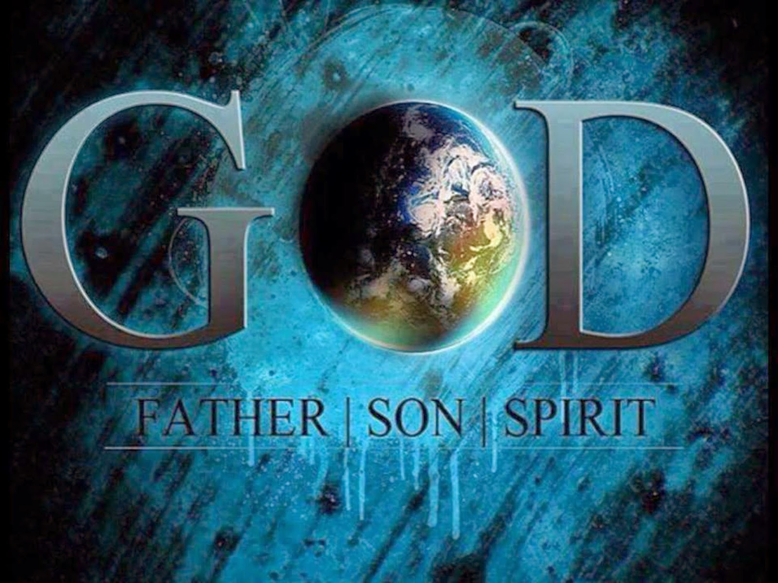 one god The nicene creed books | introduction | latin | french | greek we believe in one god the father almighty, maker of heaven and earth, and of all things visible and invisible.