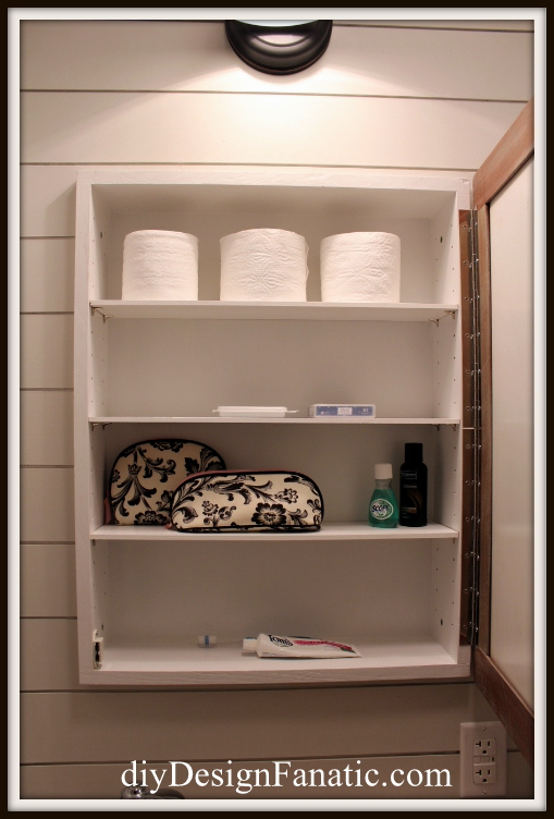 Cool Pottery Barn inspired medicine cabinet rustic farmhouse style farmhouse cottage
