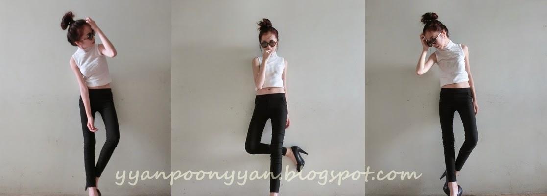♥ Yyan.Poon.Yan ♥