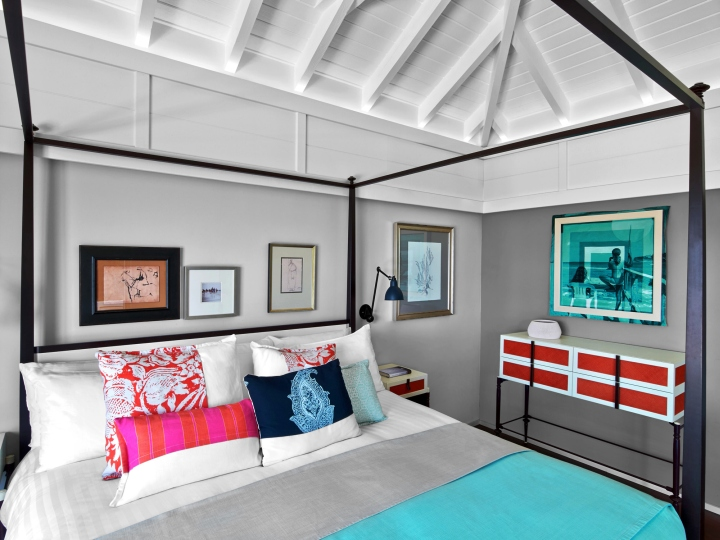 Hotel spa guanahani the deco soul for Designhotel barth