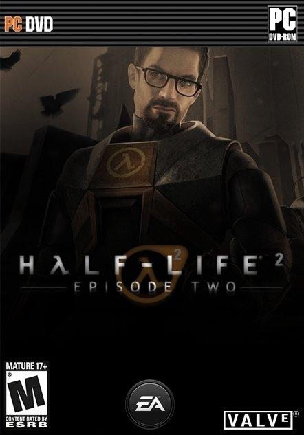 Half-Life 2 Episode One Game Trailer/ScreenShots