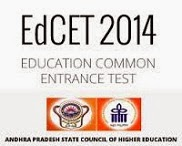 Edcet 2014 Admissions For B.Ed Course in Andhra Pradesh, AP Edcet 2014 Notification, Edcet 2014 Applicatio Form