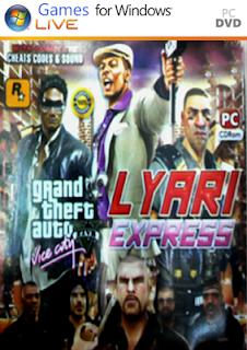 GTA Lyari Express Free Downlaod