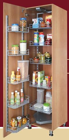 Cocinas integrales j v accesorios plastificados - Alacenas para cocinas ...
