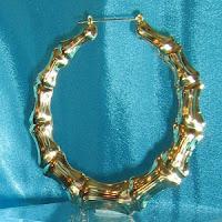 Bamboo Earrings For Women2