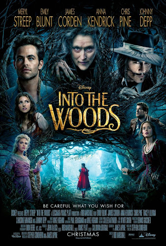 Into the woods (BRRip 1080p Ingles Subtitulada) (2014)