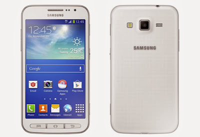 Samsung, Samsung Galaxy Core Advance, Galaxy Core Advance