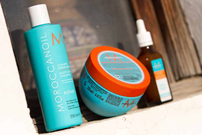 HAIR CARE: Moroccanoil New Products