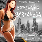 Explosão Sertaneja Vol. 01