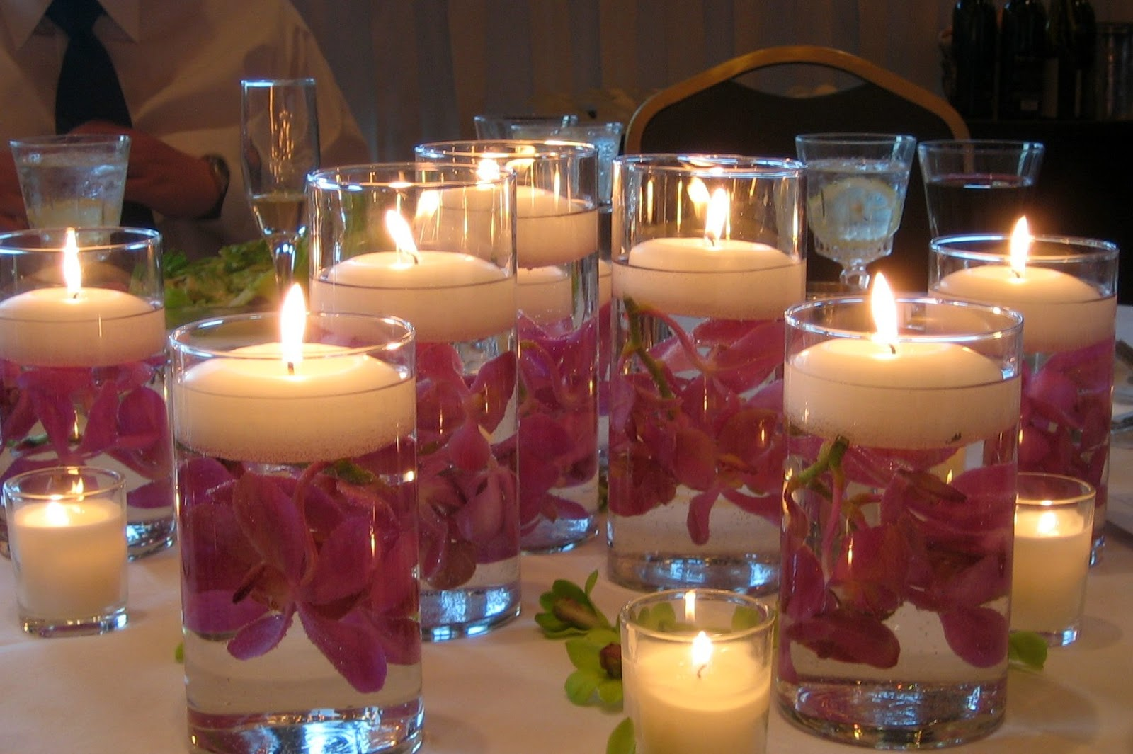 Centerpiece ideas for wedding decoration | The Wedding House