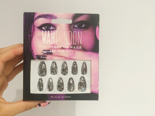 The Wah Girl
