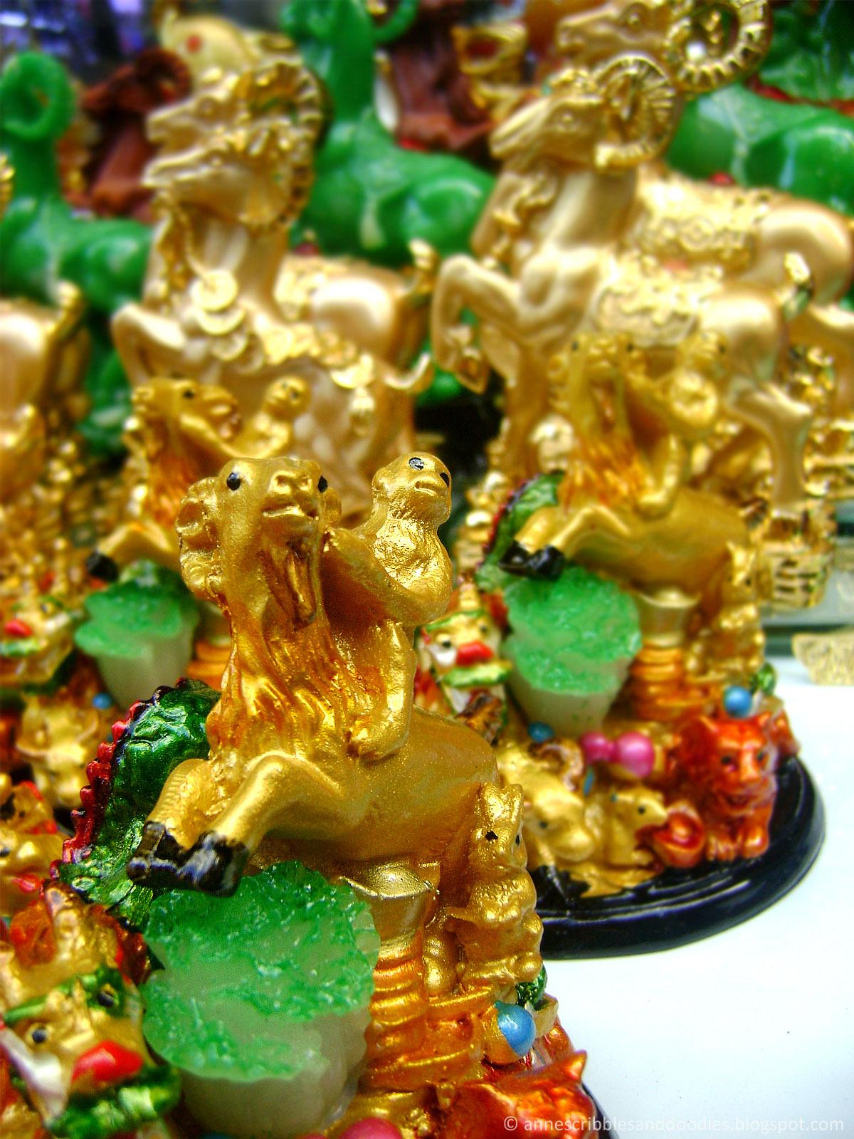 Binondo Manila Chinatown: Lucky Charms