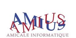 Logo AMIUS
