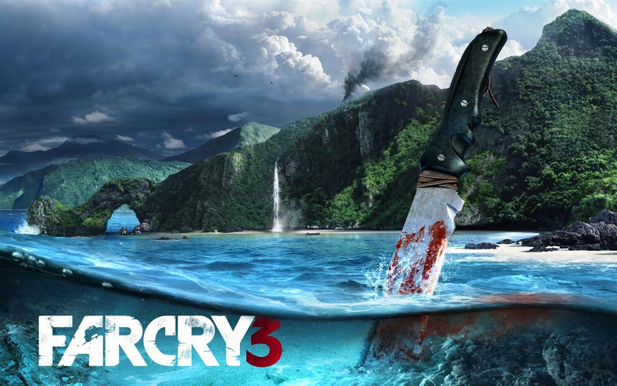 Far Cry 3 PC Download Poster