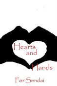 Hearts and Hands for Sendai